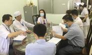 Bệnh viện Chợ Rẫy lên đường trong đêm, chi viện cho Bình Thuận