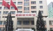Bộ GD-ĐT hoãn làm việc với khách nước ngoài đến từ vùng dịch
