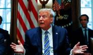 Quốc hội Mỹ quyết kiềm chân Tổng thống Trump tấn công Iran