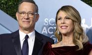 Vợ chồng tài tử Tom Hanks mắc Covid-19