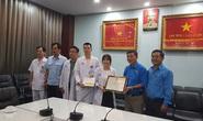 Động viên các y - bác sĩ tham gia phòng chống dịch bệnh Covid-19