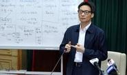 Hội doanh nhân trẻ Việt Nam góp 10.000 bộ kit phát hiện virus corona