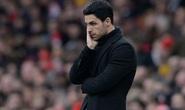 HLV Arteta nhiễm Covid-19, Arsenal hủy các trận đấu Ngoại hạng và FA Cup