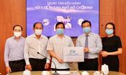Bệnh viện FV đóng góp 1 tỉ đồng vào Quỹ phòng chống dịch Covid-19