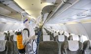 Vietnam Airlines lên tiếng về trường hợp tiếp viên trên chuyến bay VN0054 mắc Covid-19