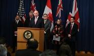 Covid-19: Bộ trưởng Nội vụ Úc gặp nhiều quan chức trước khi nhiễm bệnh