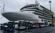 TP HCM không cho tàu khách Silver Spirit, có nhiều khách nước ngoài nhập cảnh để ngừa bệnh Covid-19