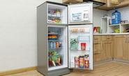 Tủ lạnh VTB công nghệ nano phân tử bạc loại trừ vi khuẩn