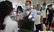 Tạm dừng cấp thị thực cho người nước ngoài nhập cảnh Việt Nam từ 0 giờ ngày 18-3