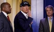 Covid-19: Tổng thống Trump chờ kết quả xét nghiệm