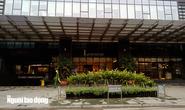 Cách ly hoàn toàn khu vực tầng 10 tòa nhà nơi bệnh nhân số 50 sinh sống