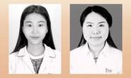 Covid-19: 2 nữ nhân viên y tế Trung Quốc cùng chiến đấu tại tuyến đầu, chỉ 1 sống sót