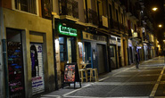 Covid-19: Ca nhiễm tăng cao, Tây Ban Nha phong tỏa 46 triệu dân