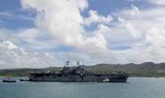 Lính hải quân Mỹ nhiễm Covid-19 trên tàu