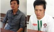 Quảng Nam: Mới ra tù, 2 đối tượng lại trộm nhiều xe máy