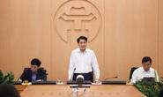 Chủ tịch Hà Nội: 2 ca Covid-19 xét nghiệm lần đầu âm tính, lần sau dương tính