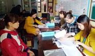 Hà Nội: Hơn 21 tỉ đồng cho đoàn viên nghèo vay vốn