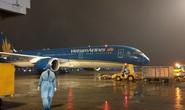Vì sao hàng không Việt Nam vẫn bay đến châu Âu giữa mùa dịch Covid-19?