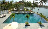 Covid-19: Quảng Nam ưu tiên bố trí khách nước ngoài ở khách sạn 4 sao
