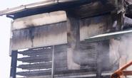 Cháy rụi khu thí nghiệm nuôi cấy mô giống nông nghiệp Đà Lạt