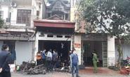 Vụ cháy làm 3 người chết: Trưng cầu Viện Khoa học kỹ thuật hình sự giám định, điều tra