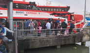 Thu hồi thông báo tạm dừng nhận khách đến từ 13 tỉnh, thành ra Phú Quốc