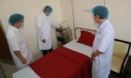 Cấm vào thăm bệnh, nhân viên y tế không được ra ngoại tỉnh