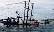 Một ngư dân ở Quảng Nam tử vong trong lúc đánh cá