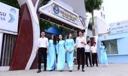 Trường ĐH Văn Hiến cho sinh viên mượn máy tính để học Online