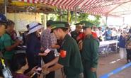 Những hành khách có hộ khẩu ở 13 tỉnh, thành nào tạm thời không được đến Phú Quốc?