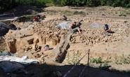 Lạnh người với kiến trúc 20.000 tuổi xây bằng hài cốt quái thú tuyệt chủng