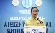 Covid-19: Hàn Quốc tranh cãi chuyện phát tiền cho dân