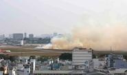 Cục Hàng không Việt Nam cử cán bộ vào Tân Sơn Nhất điều tra vụ máy bay nổ lốp