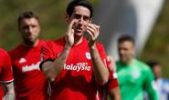 Cựu cầu thủ Ngoại hạng Anh qua đời ở tuổi 35
