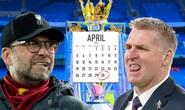 Nóng: Bóng đá Anh tiếp tục nghỉ đấu đến hết tháng 4