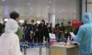 Tạm miễn thị thực đơn phương đối với công dân Belarus, Nga và Nhật Bản để phòng dịch Covid-19