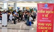 Số hành khách quốc tế về sân bay Nội Bài thực tế bao nhiêu?