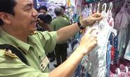 Tổng cục Quản lý thị trường: Ông Trần Hùng có dấu hiệu vượt quá thẩm quyền