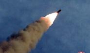 Triều Tiên đột ngột bắn tên lửa liên tiếp sau thời gian dài im ắng