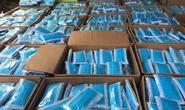 Phú Yên: Thu giữ gần 80.000 khẩu trang chưa đủ điều kiện nhưng lưu hành