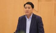 Chủ tịch TP Hà Nội: Người dân nên hạn chế đi phương tiện công cộng
