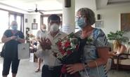 Tiết lộ lá thư nữ du khách Ba Lan gửi nhân viên y tế Hội An