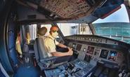 Phi công Vietnam Airlines bay 2 chuyến HN-TP HCM trước khi phát bệnh Covid-19