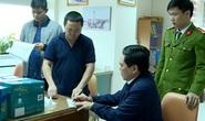 Trưởng phòng Cục thuế Thanh Hóa bị bắt khi cầm 100 triệu đồng của nữ doanh nhân