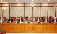 Bộ Chính trị kêu gọi toàn dân đoàn kết một lòng chống dịch Covid-19