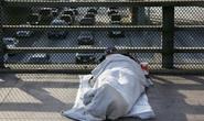 Covid-19: Lệnh ở nhà của bang California khiến người vô gia cư tổn thương