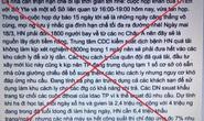 Triệu tập, xử lý 2 kẻ tung tin Hà Nội sắp vỡ trận vì Covid-19
