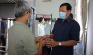 Thứ trưởng Bộ Y tế thăm khu cách ly Covid-19 ở Đắk Lắk