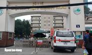 Bệnh viện Bạch Mai nói gì về thông tin phong tỏa, dừng khám theo yêu cầu?
