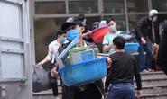 Hà Nội lập thêm nhiều khu cách ly để đón 20 ngàn người về từ vùng dịch Covid-19